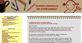 Child Labour Bibliography